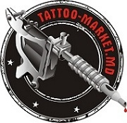 Tattoo-market.md - все что нужно для татуировки и перманентного макияж