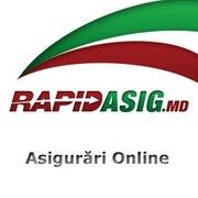 RapidAsig - страхование онлайн