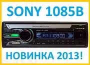 Новыe aвтомагнитолы Pioneer, Sony и Alpine 499 лей ! Качество !