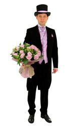 Бесплатная доставка цветов в Кишинёве и по всей Молдове