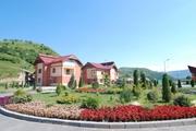 отдых в горах Румынии