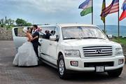 Лимузины в Молдове