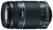 Продаю Canon EF-S 55-250mm f/4.0-5.6 IS II