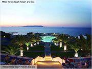 Insula Creta - Petrece o vacanta de 5* in Hotelurile Mitsis