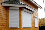 Rolete de protectie,  porti de garaj
