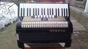 аккордеон Hohner verdi 3 n   390 евро