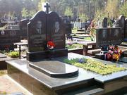 Monumente funerare Moldova,  Chisinau