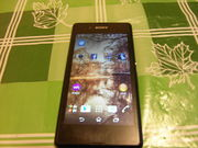 Срочно продается !!!Sony Xperia E3 D2203 (Black)