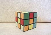 Кубик Рубика (механическая головоломка)