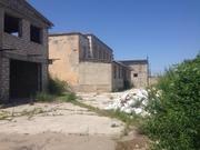 Продажа территории с помещениями в Комрат