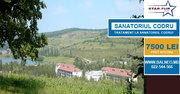 Sanatoriul Calarasi incepind cu 7500 LEI!