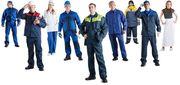 Рабочая одежда,  утепленная,  рабочая обувь,  сиз,  спецодежда