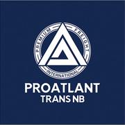 ProAtlant Trans - Международные грузоперевозки