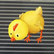 Брудер для цыплят! Система обогрева!