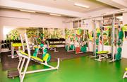 Продаю новый действующий фитнес центр