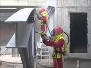 Работа для пескоструйщиков и маляров на предприятиях Польши
