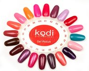 Гель-лак для ногтей KODI. Оригинал.