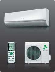 кондиционирование и вентиляция