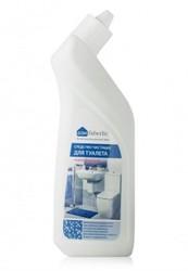 Акция! набор средство чистящее для туалета + спрей освежитель воздуха