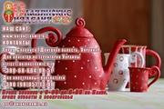 Продажа оптом керамики от производителя