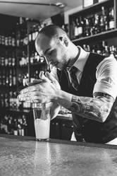 Curs de Barman!