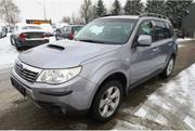 Турбо Subaru Forester!!! 11 900 €