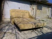Разборный раскладной диван в хорошем состоянии недорого