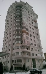 Элитная 4-комнатная квартира в жилом комплексе