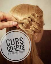 Curs Coafor!