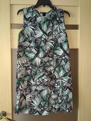Платье летнее MANGO.