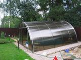 Сотовый поликарбонат для теплиц и оранжерей,  стендов,  световых коробов