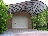 Монолитный поликарбонат для теплиц и оранжерей,  стендов,  световых коро