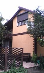 Продам дом-дачу в Грушево 39 тыс евро (торг)