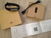 Xiaomi Mi Band  НОВЫЙ