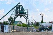 Обoрудование для бетонных заводов (РБУ). Бетонные заводы. НСИБ