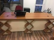 Распродажа офисной мебели (шкафы,  столы,  стулья,  тумбы)