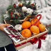 Эксклюзивные букеты и подарки