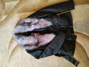 Отличная куртка утепленная