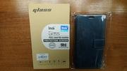 Продаю новые чехол и стекло для Sony Xperia XA1