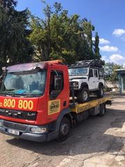 Evacuator Chisinau/Evacuator Moldova
