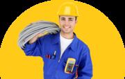 Работа для Электриков без Диплома   в Германии от 13 евро в час