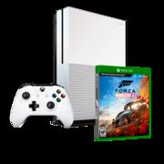 Microsoft Xbox One S +Forza Horizon 4