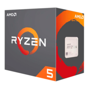 Процессор AMD Ryzen 5