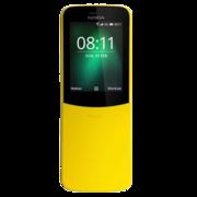 Кнопочный телефон Nokia 8110