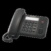 Стационарный телефон Panasonic KX-TS2352UAB