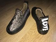 Новая обувь в наличии. Есть все размеры