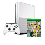 Microsoft Xbox One S   FIFA 17
