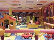 Семейный развлекательный центр