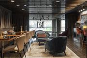 Дизайн-отель в Киеве