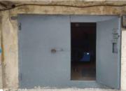 Продам капитальный гараж на улице М.Спэтару,  Чокана,  ГСК 15